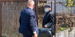 18 policjantów pod domem Kaczyńskiego. A to nie cała ochrona!