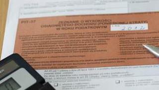 PIT 2012: Jakie ulgi podatkowe można jeszcze odliczać w zeznaniu