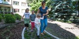 Dzięki tej ścieżce dzieciaki poznają świat