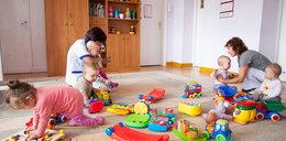 Żłobki dla dzieci niepełnosprawnych rodziców