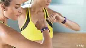 Opaska Fitbit ocaliła kobiecie życie
