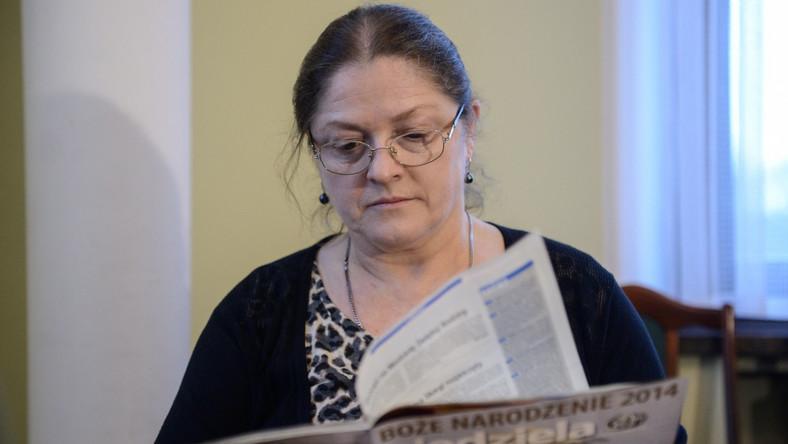 """Posłanka Pawłowicz przeprasza dziennikarkę TVN24. """"Proszę się nie gniewać..."""""""
