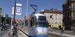 W weekend tramwaje zmienią trasy