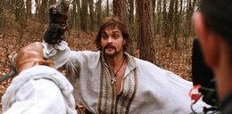 """Pamiętasz Bohuna z """"Ogniem i mieczem""""? Tak teraz wygląda"""
