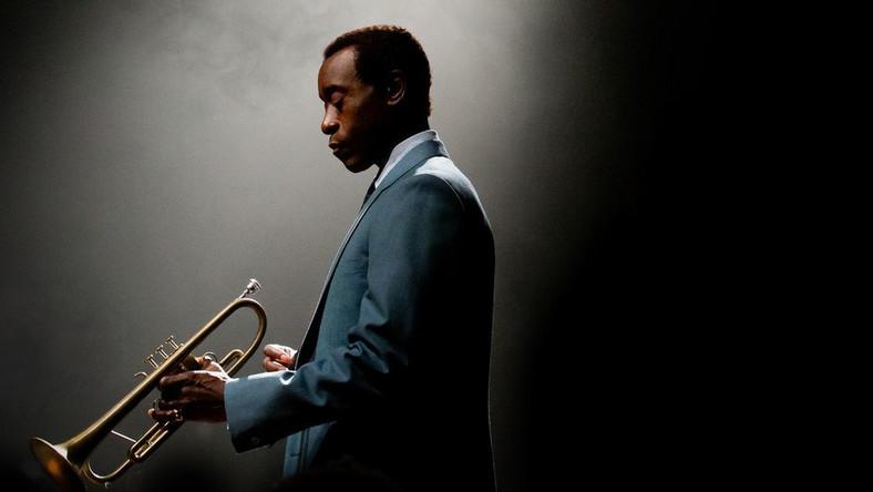 """Kadr z filmu """"Miles Davis i ja"""""""