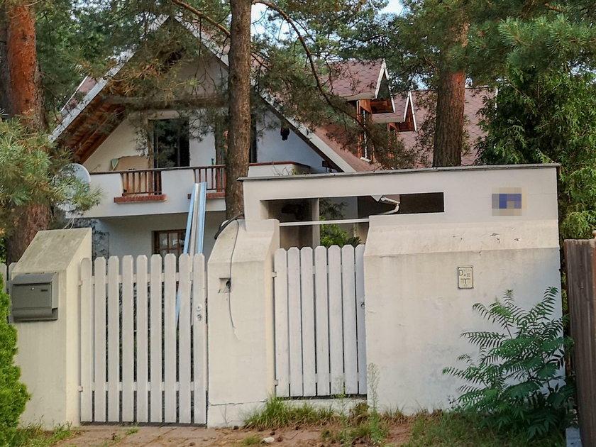 Kurscy kupili dom! Zobacz, jak wiją sobie gniazdko