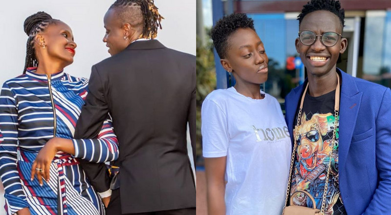 Guardian Angel & Esther Musila speak on their relationship, Rue Baby on dating MCA Tricky and other top stories
