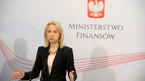 Uchwała Rady Ministrów zakłada 1,9 mld zł w trzy lata m.in. na wzrost wynagrodzeń urzędników fiskusa. Wkrótce ma się nią zająć rząd