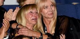 W Annie Woźniak-Starak coś pękło. Jej mąż przytulił synową. Co za sceny!