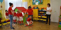 Spartakiada przedszkolaków. Rosną nam Olimpijczycy?