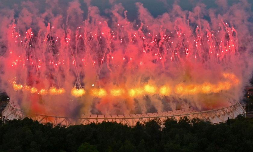 Niesamowita ceremonia otwarcia Euro 2020! Zobacz, jak to wyglądało! Dużo ZDJĘĆ i... tylko jednego zabrakło