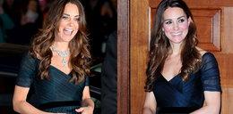 Ups... Oto wszystkie modowe wpadki księżnej Kate!