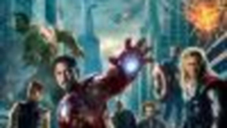 """Więcej """"Avengersów"""" w polskich kinach"""