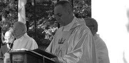 Ksiądz Kazimierz Klawczyński nie żyje. Zginął podczas urlopu we Włoszech