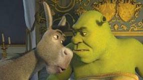 Shrek Trzeci bije rekordy w Polsce!