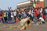 Zimbabve 1 AP