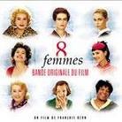 """Soundtrack - """"8 Femmes"""""""