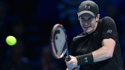 Bring on Djokovic! Murray braced for Tour Finals clash