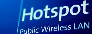Publiczny dostęp do sieci nie jest bezpieczny