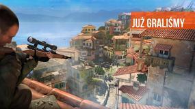 Sniper Elite 4: Italia - już graliśmy. Stary znajomy w nowej scenerii