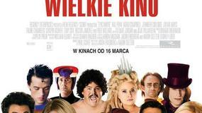 Wielkie kino - plakaty