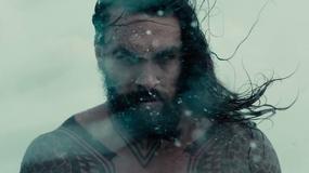 """Akcja """"Aquamana"""" po wydarzeniach z """"Ligi Sprawiedliwości"""""""