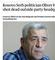 """Gardijan: """"Ubistvo Olivera Ivanovića će POJAČATI TENZIJE oko krivičnog suda na Kosovu i može biti iskorišćeno u političke svrhe"""""""