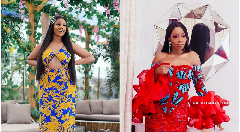 BBNaija:Khafi comes to Tacha's rescue after Venita and Mercy's subliminals