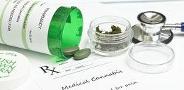Uwaga pacjenci! Medyczna marihuana niebawem na receptę