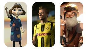 FIFA 17, PES 2017, ReCore. Najciekawsze premiery gier września