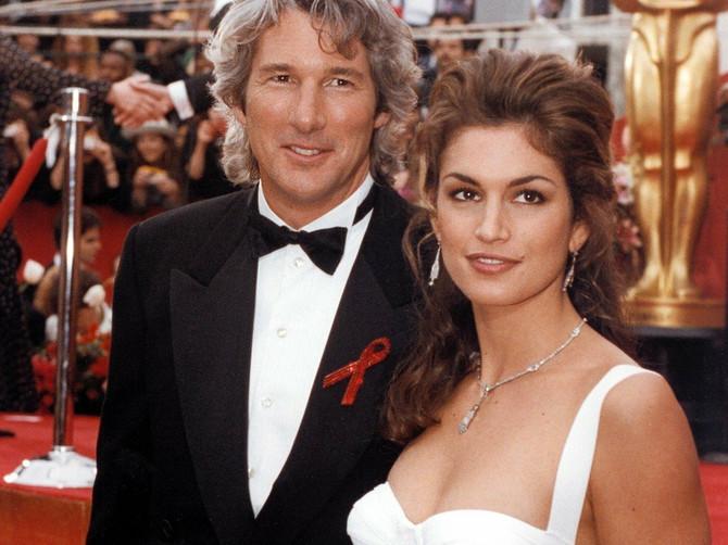 Da, Sidni i Gir su bili u braku, ali veze ovih modela i slavnih muškaraca iznenadiće vas još više!