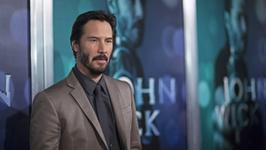"""Replicas"": Keanu Reeves jako neurolog w filmie Tanyi Wexler"