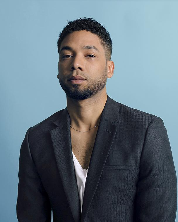Jussie Smollett gets indicted on 16 counts of felony for allegedly lying to the police