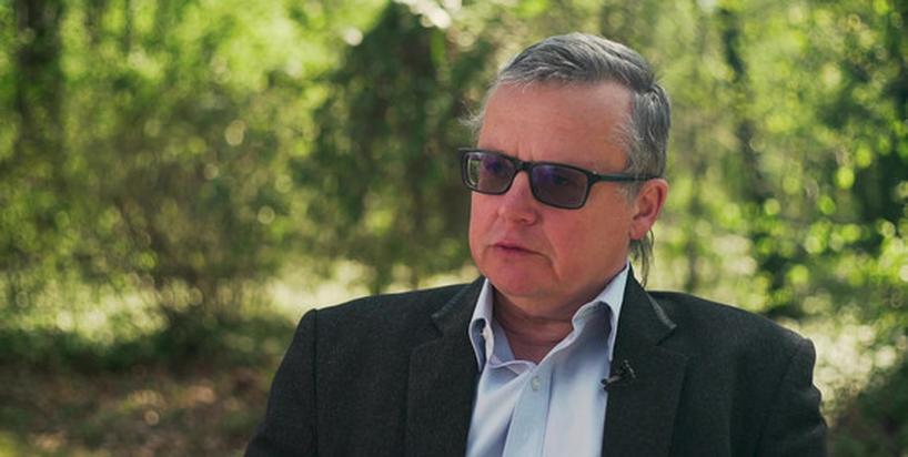 #Wysychamy. Prof. Zbigniew Karaczun ostrzega: może nas czekać wojna o wodę