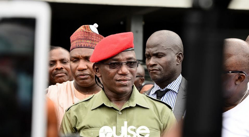 Pulse Opinion: Solomon Dalung was a PR disaster but he didn't fail in his job as a sports minister