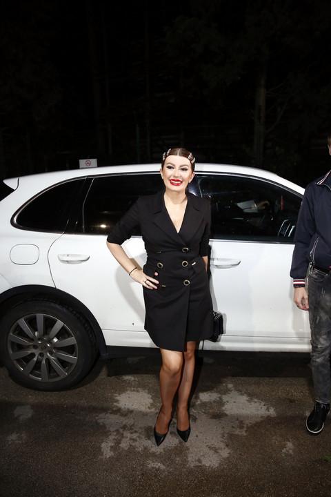 Viki Miljković ODREAGOVALA na jučerašnje ŠOK priznanje kandidatkinje koju je spremala za Zvezde Granda!