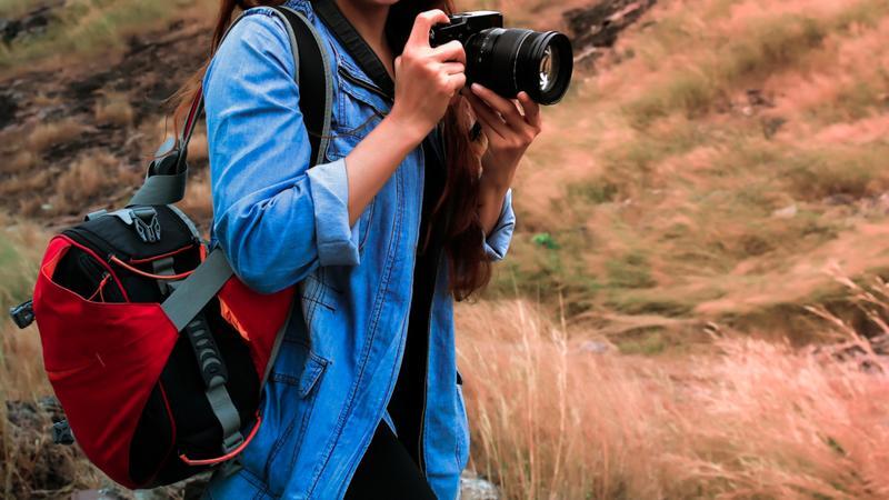 Fotografia fotograf, aparat, fotografować, obiektyw