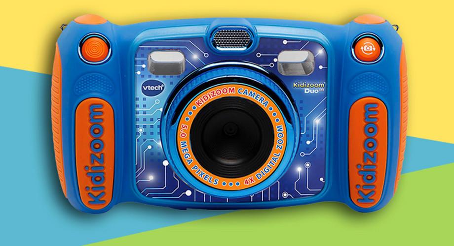 Kameras für Kinder: Welche Digicam für welches Alter?