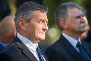Kuchciński i Koever: Nie ma szans na zastosowanie art. 7 w stosunku do Węgier