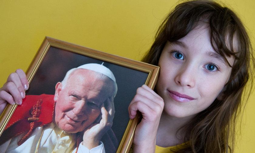 Cuda papieża jana Pawła II