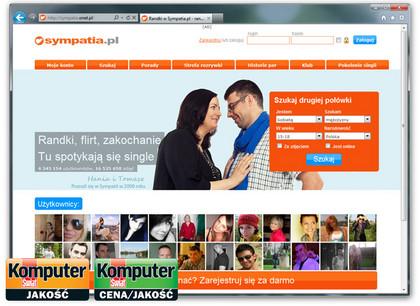 Mobilne aplikacje randkowe popularne wśród singli