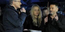 Rutkowski lansuje się na śmierci Magdaleny? Zobacz film z dziewczyną