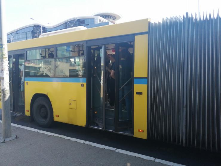 autobusi klima japanac