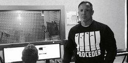 Znany polski raper trafił do szpitala. Co dzieje się z Chadą?