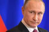 Vladimir Putin foto epa ALEXEI DRUZHININ  SPUTNIK KRE