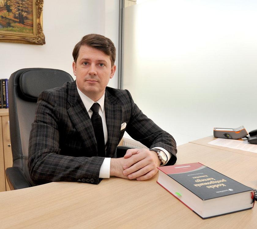 Piotr Wojtaszak