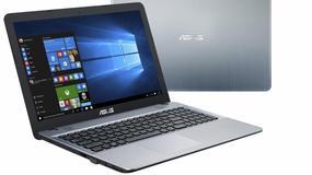 5 15-calowych laptopów do 1500 zł, które warto mieć na oku
