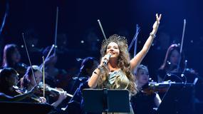 Znamy nazwiska wokalistów, którzy wystąpią w Polsce z Sarah Brightman