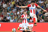 FK Krasnodar, FK Crvena zvezda