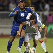 "CRNA GORA PREGAŽENA ""Đetići"" razočarali u Prištini, tzv. Kosovo juri plasman na Evropsko prvenstvo"